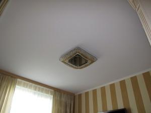 тканевые эко потолки